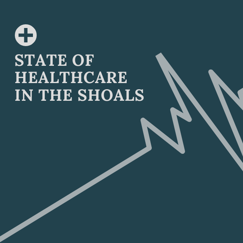 State of Healthcare Logo